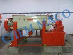 Distemper Manufacturing Machine