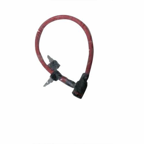 Bike Cable Lock >> Bicycle Cable Lock ब ई स इक ल ल क स इक ल क