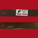 Classic Walnut High Gloss Edge Band Tape