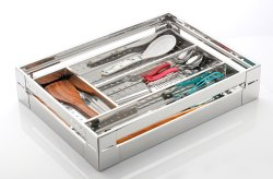 Full Sheet Cutlery Basket