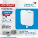 Deflex Dual Flush (ISI)