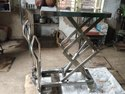 Fully & Semi Stainless Steel Trolley