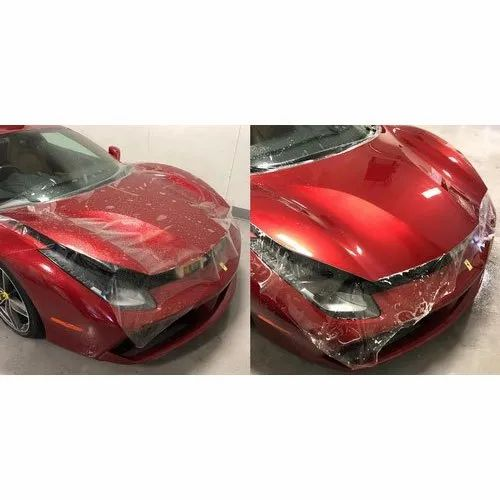 Paint Protection Film >> Royal Tint Paint Protection Film