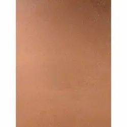 Burgundy Natural Clay Plain Floor Tiles