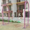 SNS 002 Arch Belt Swing