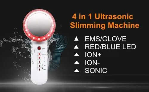 6 in 1 Fat Remove Body Weight Loss Device for Arm Leg Waist Hip Massage Facial Skin Lifting Tighting Skin Care Beauty Machine