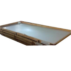 Stainless Steel 347 Sheet
