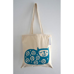 Cotton Tote Shopping Bag