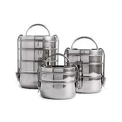 Wire Tiffin Box