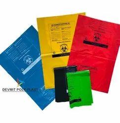 Devmit Bio Medical Waste Bag