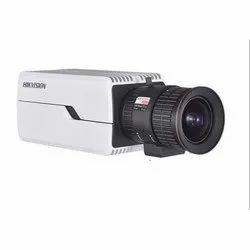 Hikvision 4MP Smart Network Box Camera, Model No.: Ds-2cd7046g0-(ap), 12 W