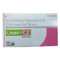 Linac CZ Tablets