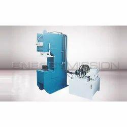 Energy Mission C-Frame Hydraulic Presses