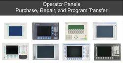 HMI Repairing Services