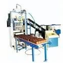 PMA-12 Automatic Fly Ash Paving Block Making Machine
