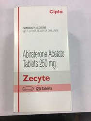 Zecyte 500 mg