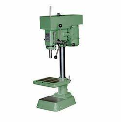Bench Type Drill Machine