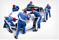 Consultancy Service For Automobiles Industry