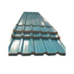 Top 10 Roofing Sheets