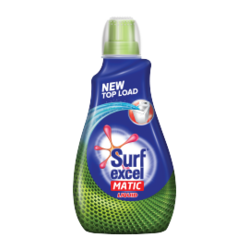 Surf Excel Matic Liquid Top Load