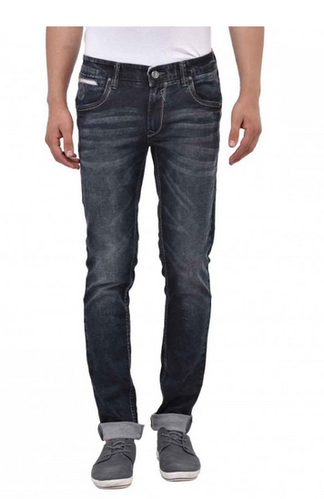 fb631ad518b4 Cloud Washed Slim Fit Jeans at Rs 1899 /unit | Slim Fit Jeans | ID ...