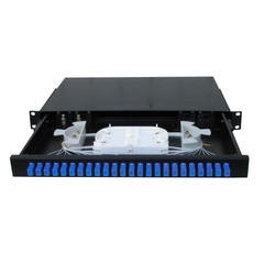 Fiber Optic Patch Panel At Best Price In India