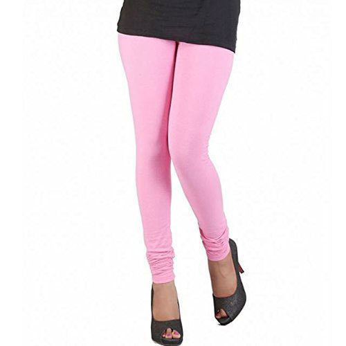 a303acde7d997 Optional Cotton Ladies Stretchable Legging, Rs 150 /piece | ID ...