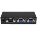 Raymax 2 In 4 Out VGA Switcher