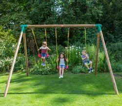 Kids Outdoor Swing