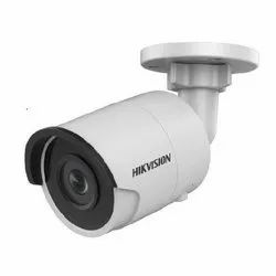 Hikvision 4 MP IR Fixed Bullet Network Camera, Model Name/Number: DS-2CD2043G0-I