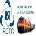 IRCTC Ticket Agency