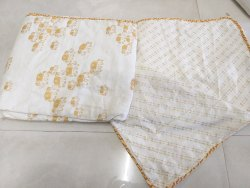Dohar Double Bed Cotton