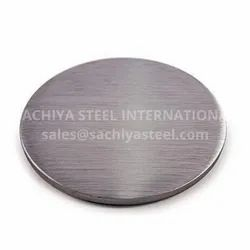 Stainless Steel 316 Circles