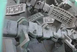 Wet Mix Plant Spares - WMM Plant Spares