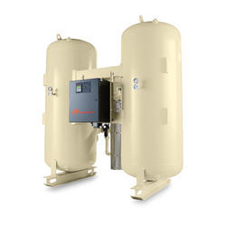 Externally Heated Desiccant Dryers 4.2-226 m3/min