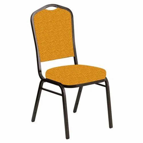 Asian Wooden Banquet Chair