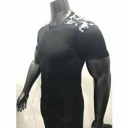 Dri Fit Half Sleeve T-Shirt
