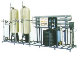 RO 3000 LPH Plant , Ultraviolet With Ultrafiltration