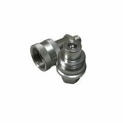 Screw Type Couplings for Jacks