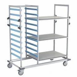 MSPL Stainless Steel CSSD Furniture
