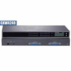 Grandstream 48 Port VOIP FXS Gateway