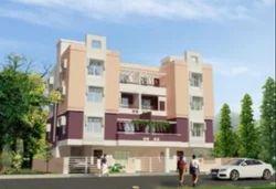 3 BHK Apartment Construction Service