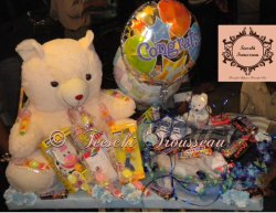 Congrats Baby Shower Packing