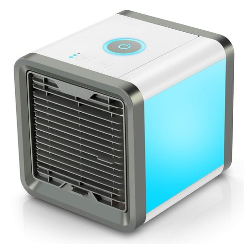 Household Mobiles Arctic Air Cooler Conditioner Portable Mini-Humidifier Cooler Home, Furniture & DIY