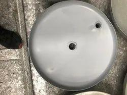 Anti Corrosion Epoxy Tank Coating, Packaging Type: 10 kg