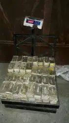 VMA YELLOW Brass ingot, For Hardware Fitting, With Alloy