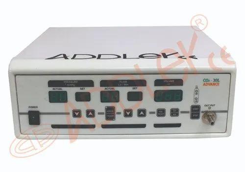 Addler Air Mode Digital CO2 30L Insufflator For Clinical High Flow Insuffulator