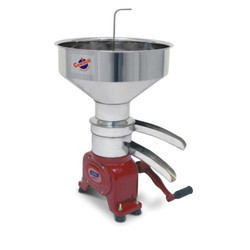 60 LPH Hand Operated Cream Separator