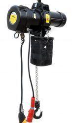 Motorised Chain Hoist