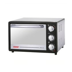Spherehot 16L 1200 W Oven Toaster Griller